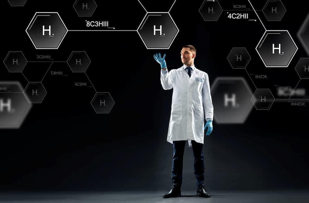 הולוגרמה רפואית