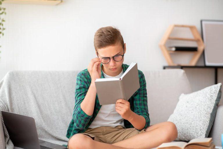 קשיי למידה וקריאה בקרב ילדים