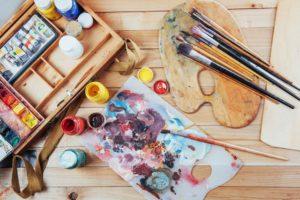 טיפול באומנויות לילדים